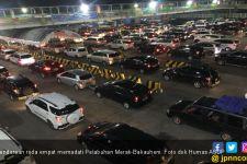 Penerapan Ganjil Genap di Pelabuhan Merak - Bakauheni Dicabut - JPNN.com