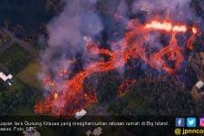 Membangun Kembali Big Island yang Diporak Poranda Kilauea - JPNN.com