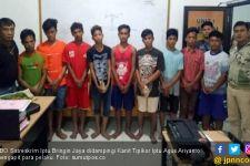 Sembilan Terduga Pembunuh Ismail Berhasil Dibekuk Polisi - JPNN.com