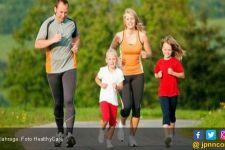 6 Manfaat Berolahraga Baik untuk Diri Sendiri Maupun Pasangan - JPNN.com