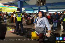 ASDP Pastikan Kapasitas Angkut Arus Balik Tahun Baru Memadai - JPNN.com