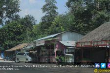 Ibu Kota Baru di Penajam Paser Utara dan Kutai Kartanegara sekaligus Perbaiki Bukit Soeharto - JPNN.com