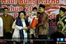 Bu Megawati Minta Rakyat Jatim Menangkan Cucu Bung Karno - JPNN.com