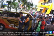 Sah! Bayar Pajak Kendaraan Lewat Samsat Online Berlaku Nasional - JPNN.com
