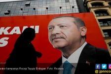 Eks Sekutu Erdogan Sebut Kekalahan di Pilkada Istanbul Akibat Pemerintah yang Ingkar Janji - JPNN.com