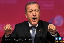 Tidak Siap Kalah Pilkada, Partai Erdogan Bertingkah Kekanak-kanakan - JPNN.com