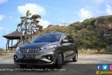 Suzuki Ertiga Mulai Geser Xenia dan Mobilio - JPNN.com