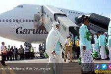 Garuda Indonesia Group Siap Layani Calon Jemaah Haji 2019 - JPNN.com