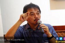 Roy Suryo Membuka Pintu Maaf bagi Lucky Alamsyah, Ada Syaratnya... - JPNN.com