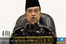 Kesan Pak JK Setelah Sidak di SUGBK Jelang Asian Games - JPNN.com