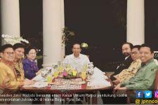 Sejumlah Tokoh Muda Masuk Bursa Ketua Timses Jokowi - JPNN.com