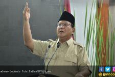 Prabowo: Ini Luar Biasa Kiai, Saya Tidak Menyangka - JPNN.com