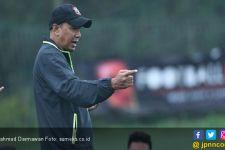Mitra Kukar Ditarget Masuk Papan Atas Ditangan Coach RD - JPNN.com