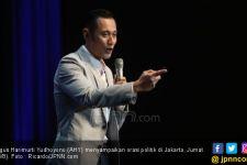 Mas AHY Mudah Baper, Mirip Sikap Pak SBY - JPNN.com