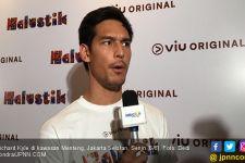 Richard Kyle Mengaku Sudah Bahagia Pisah dari Jessica Iskandar - JPNN.com