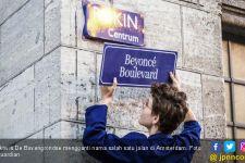 Terlalu Laki, Nama Jalan di Amsterdam Diprotes - JPNN.com