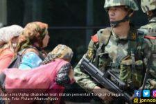 Inggris Bela Muslim Uighur, China Langsung Balas Dendam - JPNN.com
