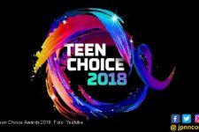 Marvel Menang Besar di Teen Choice Awards 2018 - JPNN.com