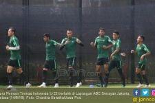 Indonesia vs Uni Emirat Arab: Kekuatan Lawan tak Istimewa - JPNN.com