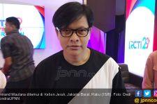 Armand Maulana Rayakan Iduladha Tanpa Istri dan Anak - JPNN.com