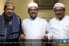 Reaksi Fadli Zon Soal Kepulangan Habib Rizieq Shihab, Tajam! - JPNN.com