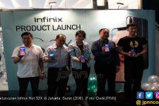 Harga Segini, Infinix Hot S3X Sudah Pakai Teknologi Canggih - JPNN.com