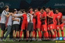 Striker Malaysia Ungkap Kelemahan Uni Emirat Arab - JPNN.com