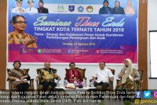 Three Ends Diharapkan Bisa Akhiri Kekerasan Perempuan & Anak - JPNN.com