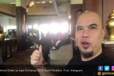 Ahmad Dhani Malas Tanggapi Sindiran Wanda Hamidah - JPNN.com