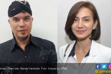 Bikin Tulisan Ini, Wanda Hamidah Sindir Ahmad Dhani? - JPNN.com