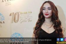 Zaskia Gotik Mengaku Pernah Dibayar Rp 60 Ribu - JPNN.com