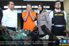 Di Medsos Mengaku Ageng Perkasa, Ajak Tidur Gadis 14 Kali - JPNN.com