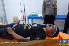 Penyakit tak Kunjung Sembuh, Marlon Nekat Gantung Diri - JPNN.com
