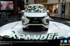 Tantangan Dirut Baru Mitsubishi Indonesia - JPNN.com