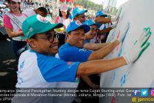 Tirta Investama Dukung Kampanye Pencegahan Stunting - JPNN.com