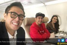 Eko Patrio Beli RANS Entertainment Rp 300 Miliar, Raffi Ahmad: Banyak Banget Duitnya - JPNN.com