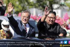 Akhiri Kebijakan Era Trump, Joe Biden Isyaratkan Ingin Bantu Dua Korea Bersatu - JPNN.com