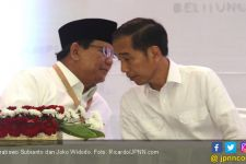 Pilpres 2019: Panutan Adem Ayem, Rakyat Juga Tenang - JPNN.com