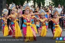 Festival Seni Pertunjukan Mengapresiasi Kreativitas Anak - JPNN.com