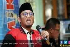 Polisi Panggil Dahnil Anzar Simanjuntak Untuk Kasus Dana Kemah - JPNN.com