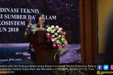 Menteri LHK Ingatkan Prinsip dan Etika Menjaga Konservasi - JPNN.com