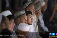 Alhamdulillah, Populasi Muslim Uighur di China Terus Bertambah - JPNN.com