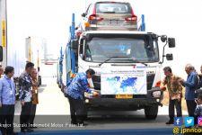 Dapat Pembebasan Bea Masuk, Produk Otomotif dari Indonesia Siap Gempur Filipina - JPNN.com