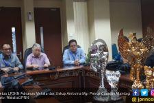 Euforia Pesparani Tetap Semarak Tanpa Kehadiran Presiden - JPNN.com