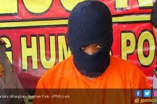 Penangkapan DPO Pencuri di Rumah Pensiunan Tentara Berlangsung Tegang - JPNN.com