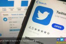 Perangi Akun Palsu Jelang Pemilu 2019, Twitter Bermitra dengan KPU - JPNN.com