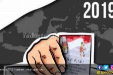 Mahasiswa UMB Tolak Hoaks dan Golput di Pilpres 2019 - JPNN.com