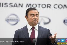 Eks CEO Nissan Kabur dari Jepang, Aparat Turki Tangkap 4 Pilot - JPNN.com