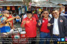 Djarot Terkenang Masa Menata Kawasan Makam Bung Karno - JPNN.com