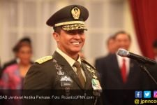 5 Berita Terpopuler: Drama Sidang Rizieq Shihab, Jenderal Andika Diminta Turun Tangan, Ada Kabar Gembira - JPNN.com